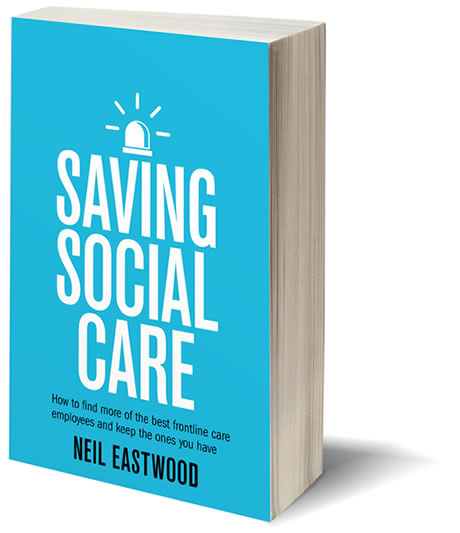 Saving Social Care